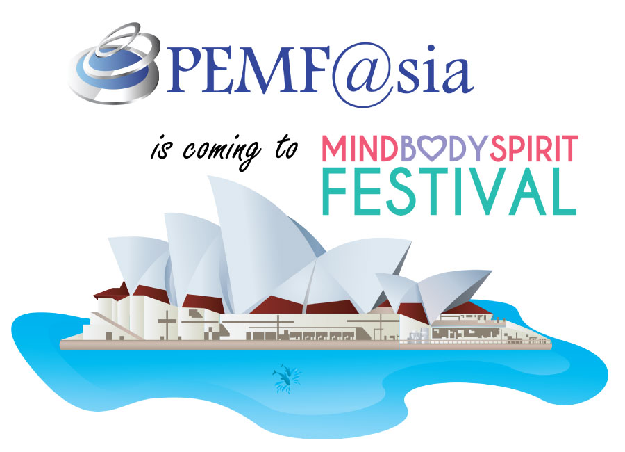 Mind Body Spirit Festival, Sydney 2018