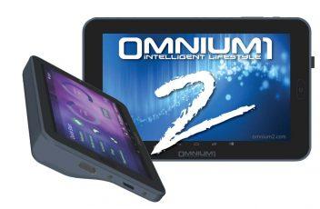 Omnium1 2.0 Features