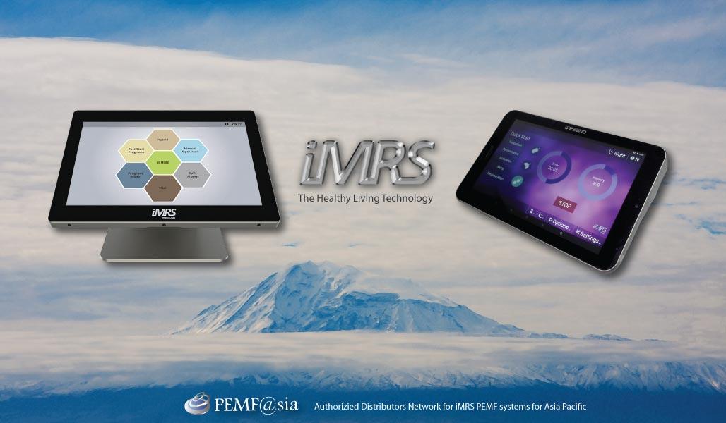 iMRS PEMF Asia Pacific
