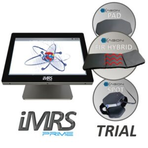 iMRS Prime Trial