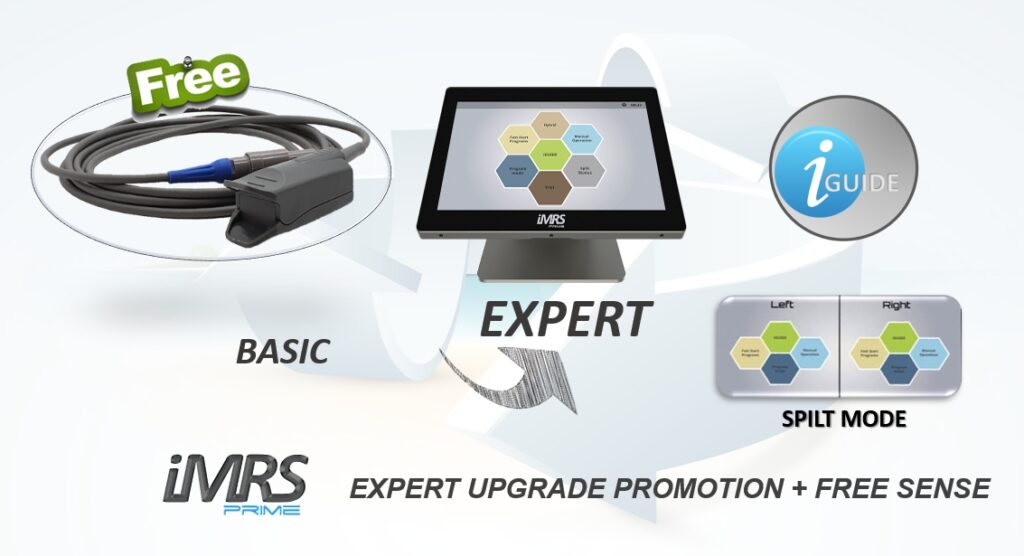 iMRS Prime Promotion